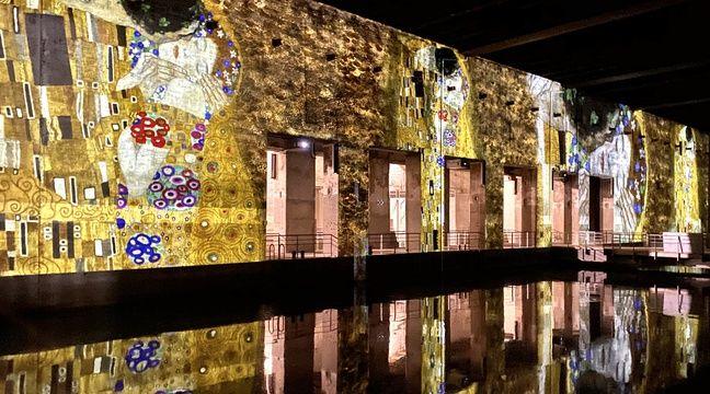 A Bordeaux, les Bassins de Lumières ouvriront le 10 juin