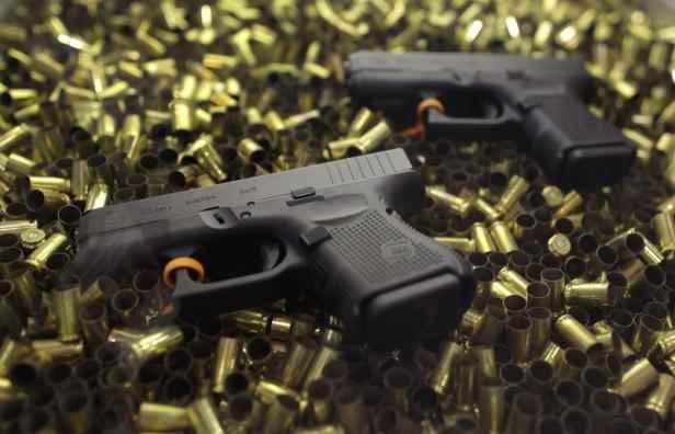 Tuerie de newton le lobby des armes sort de son silence for Salon armes