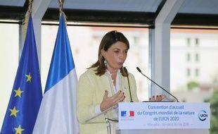 Martine Vassal est actuellement présidente du Conseil départemental des Bouches-du-Rhône et de la Métropole Aix-Marseille-Provence. (archives)