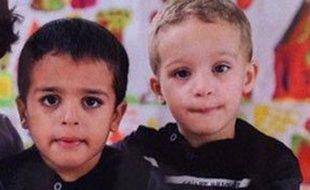 Mehdi et Yanis, des jumeaux de 3 ans, sont portés disparus en Corse depuis le 26 juillet 2013.