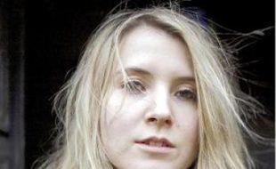 La DJ autrichienne Clara Moto.