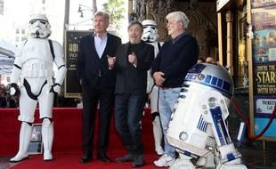 VIDEO  Mark Hamill dévoile sur son screen test pour «Star Wars»