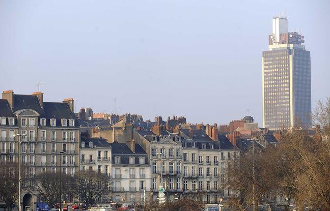Fermeture de la Tour Bretagne: Les cinq grands moments du point culminant de Nantes