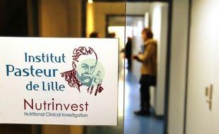 Le centre d'études cliniques en nutrition de l'Institut Pasteur de Lille.