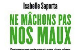 Le livre d'Isabelle Saporta sur la malbouffe