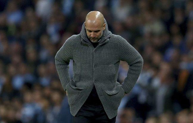 Angleterre : « S'ils ne me limogent pas, je resterai ici à 100% », Guardiola rassure Manchester City