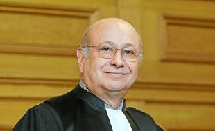 Le procureur Michel Senthille.