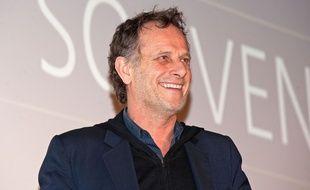 Charles Berling, président du jury du Short Film Festival en 2014