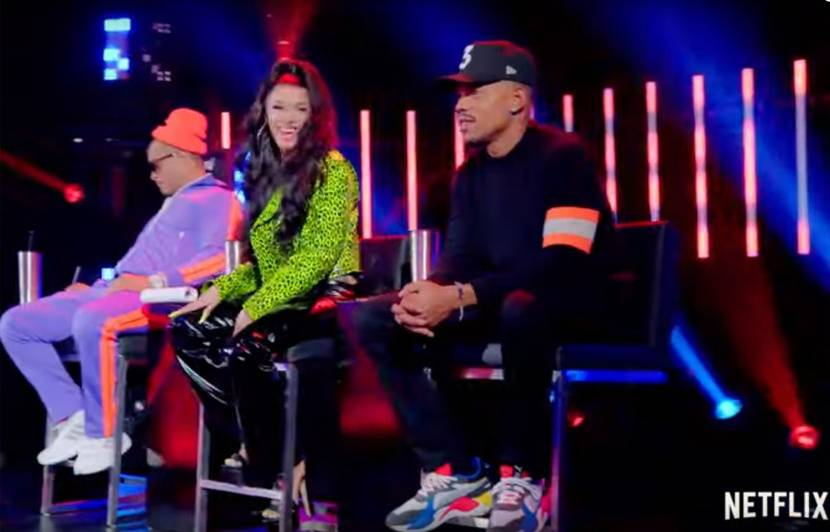 « Rhythm + Flow » : Netflix se paye une « Nouvelle Star » version rap US