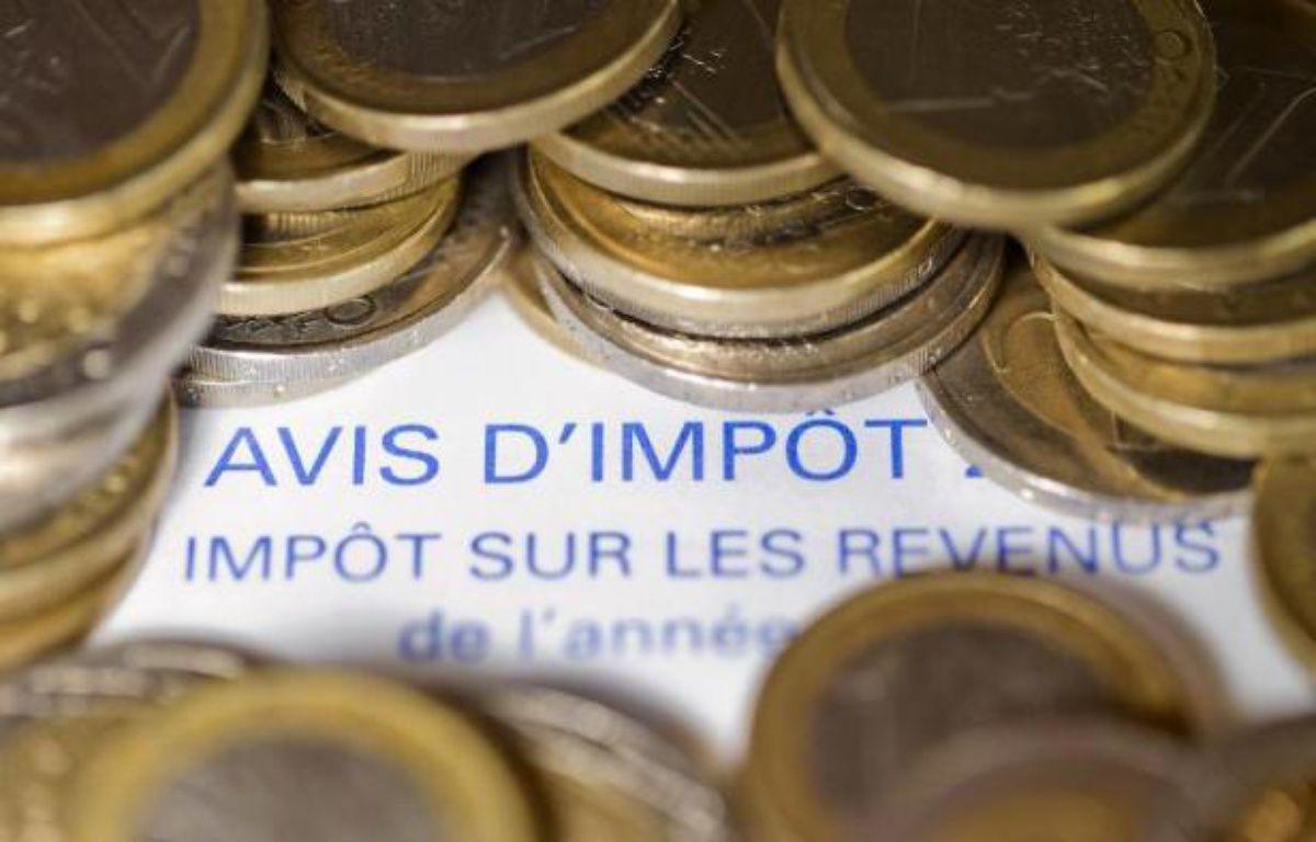 Plus de six Français sur dix ont constaté une hausse de leurs impôts locaux et de leur impôt sur le revenu en l'espace d'un an, révèle un sondage Ifop à paraître dans Sud Ouest Dimanche. – Joel Saget AFP