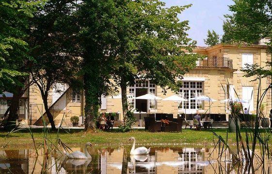 Bordeaux Le Charme Discret De L Hôtel Restaurant La Réserve