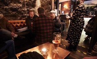 L'Islande a rouvert ses bars et ses restaurants cette semaine.