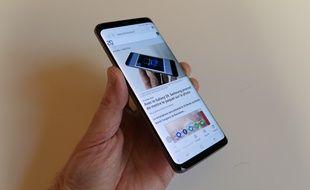 Les Samsung Galaxy S9 et S9+ seron lancés le 16 mars.