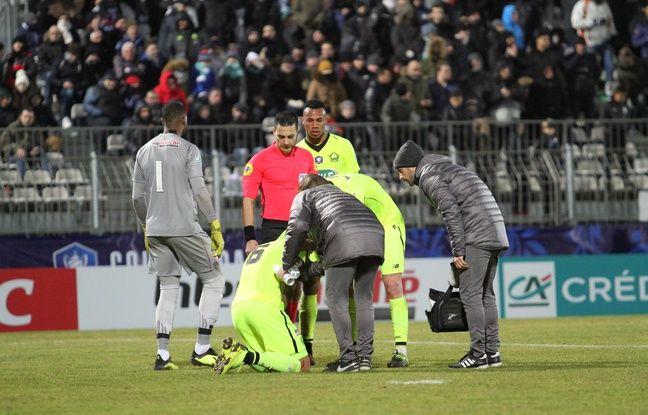 Lille: Grosse inquiétude pour José Fonte... et incompréhension de Christophe Galtier