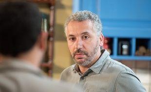 Atmen Kélif incarne Bilal Beddiar dans «Demain nous appartient».