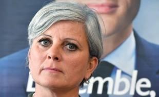 La députée LREM de la 8e circonscription de Gironde, Sophie Panonacle.
