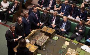 Les députés britanniques ont rejeté le 4 septembre 2019 la motion soumise par Boris Johnson, destinée à organiser des élections anticipées le 15 octobre.