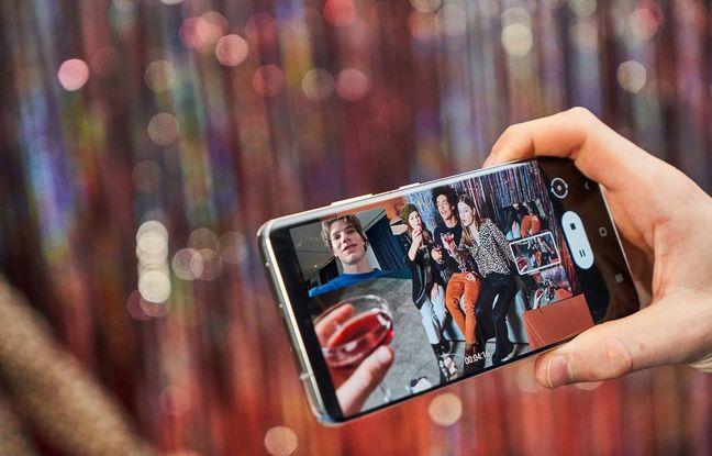 Le mode Réalisateur des Galaxy S21 de Samsung devrait intéresser les vlogueurs.