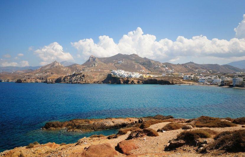 Grèce : L'homme de Néandertal était présent sur l'île de Naxos bien plus tôt qu'on le pensait