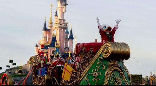 Tirés au sort, ils n'ont pas fait partie du voyage scolaire à Disneyland