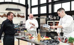 Adrien Zedda, dont le restaurant lyonnais Culina Hortus a été sacrée meilleur restaurant végétarien au monde en 2020, sera l'un des 15 candidats de la douzième saison de l'émission Top Chef.