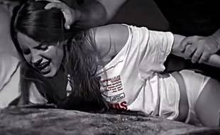 Lana del Rey dans un clip de Marylin Manson réalisé par Eli Roth