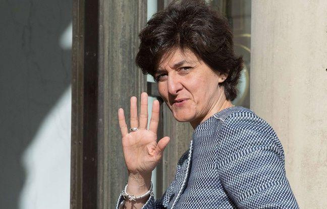 Soupçons d'emplois fictifs au MoDem: Sylvie Goulard mise en examen pour détournement de fonds publics