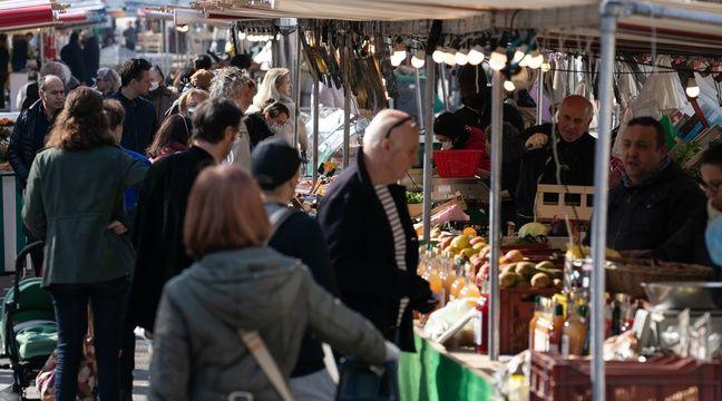 Paris ne demandera pas de dérogation sur la fermeture des marchés