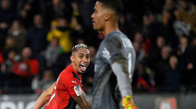Rennes-FC Nantes : « Fou », « irréel »… Ils racontent l'épilogue du dernier derby au Roazhon Park