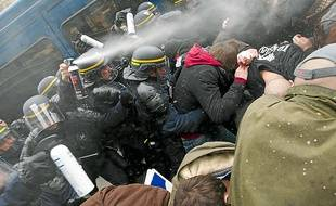 Les opposants estiment que leur mobilisation doit bouleverser l'agenda.
