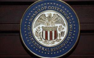 La banque centrale américaine (Fed) a légèrement abaissé mercredi sa prévision de croissance pour les Etats-Unis en 2013.