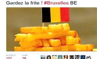 A Bruxelles, des particuliers et des institutions ont répondu à l'opération #OpenHouse.