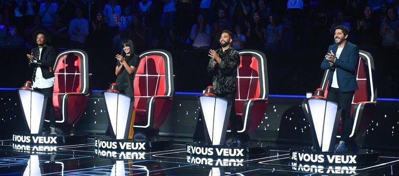 Les coachs de « The Voice Kids » ne seront pas tous présents pour la finale