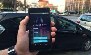 Arcade City est une nouvelle application de VTC qui entend concurrencer Uber.