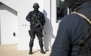 Les autorités marocaines ont annoncé avoir démantelé une « cellule terroriste » liée à Daesh (illustration)