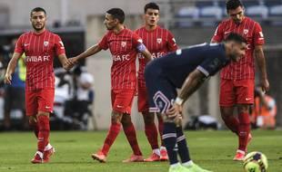 Le FC Séville se retrouve dans le groupe du Losc en Ligue des champions