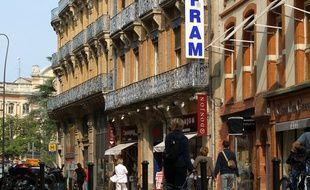 Fram a déjà dû vendre son siège historique à Toulouse. Archives