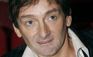 Pierre Palmade, le 27 mars 2009.