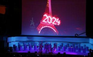 Le géant français du luxe LVMH a officialisé lundi son soutien à la candidature de Paris à l'organisation des jeux Olympiques 2024
