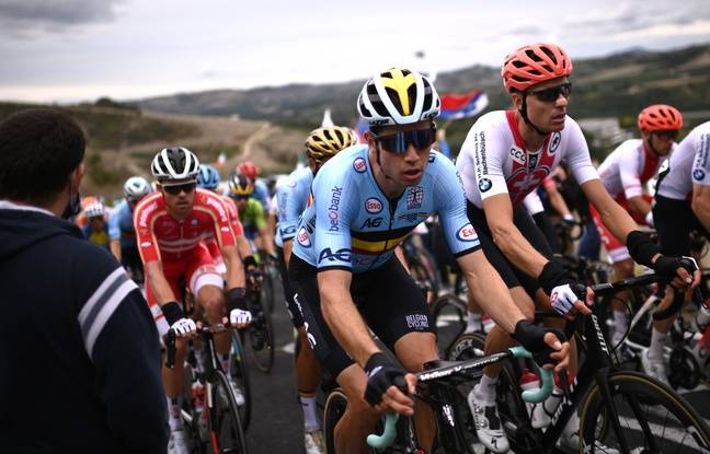 Mondiaux de cyclisme EN DIRECT : Les Français durcissent la course pour Alaphilippe... Tous les gros sont encore là...
