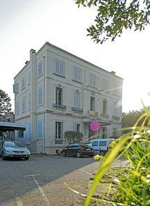 La MJC Picaud, près du site évoqué.