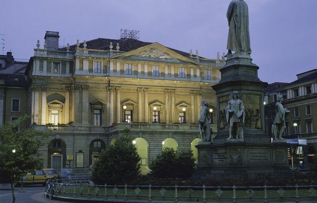 La Scala fait assurément partie des sites incontournables de Milan.