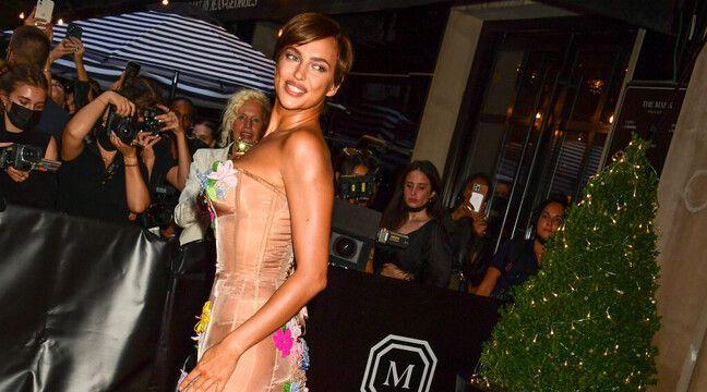 Irina Shayk refuse de s'exprimer sur Kanye West… Les antivax reprennent les fake news de Nicki Minaj…