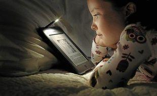 Comme les autres fabricants, Amazon espère que l'été va contribuer à faire décoller les ventes de Kindle.