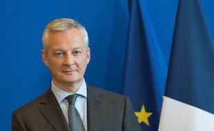 En 2016, Bruno Le Maire, alors candidat à la primaire de la droite, avait proposé que les départements puissent accéder aux comptes bancaires des bénéficiaires du RSA. Une proposition qui n'est plus à l'ordre du jour, trois ans plus tard.