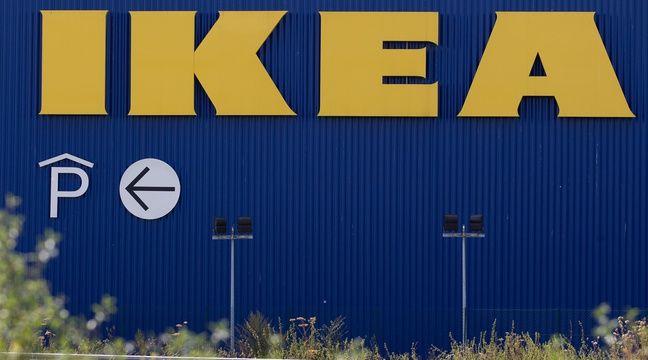 Ikea elle scanne mal ses bocaux la caisse et termine for Ikea heures de garde d enfants