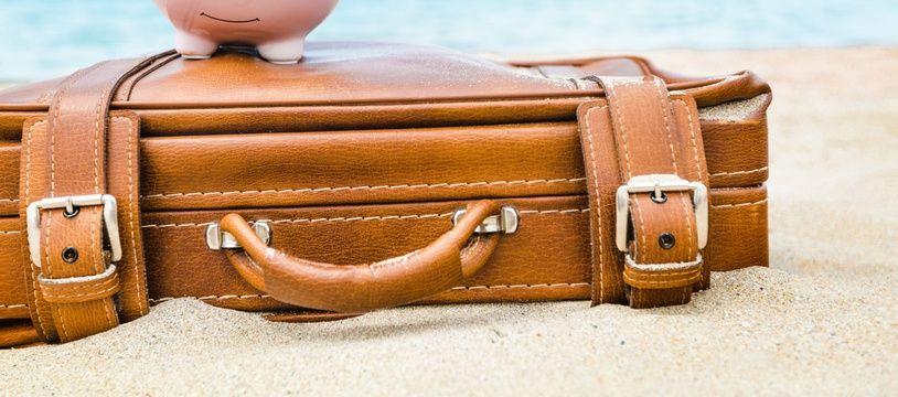 Les Caisses d'allocations familiales financent chaque année les départs en vacances de 590 000 enfants.
