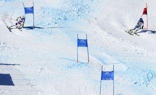 L'épreuve par équipe des Mondiaux de Saint-Moritz a été remportée par l'équipe de France, le 14 février 2017.