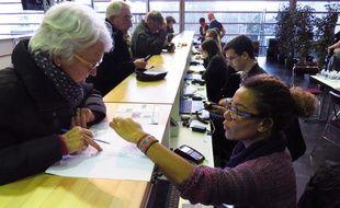 La billetterie est ouverte depuis samedi aux guichets de la Cité des congrès à Nantes