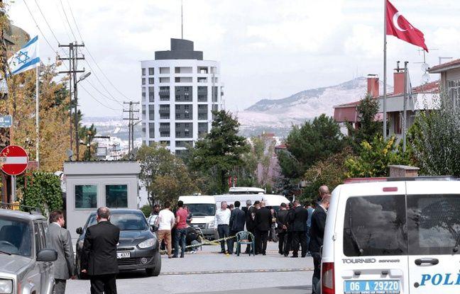 nouvel ordre mondial   La Turquie demande à l'ambassadeur israélien de quitter le pays temporairement